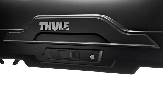 Бокс на крышу Thule Motion XT Limited Edition XL 6298W фото 7
