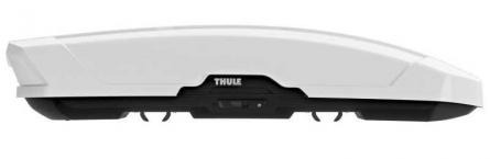 Бокс на крышу Thule Motion XT Limited Edition XL 6298W