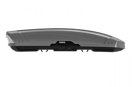 Бокс на крышу Thule Motion XT XL 6298T