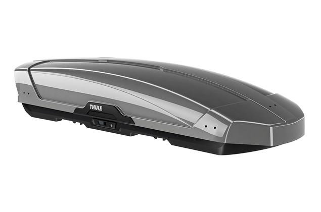 Бокс на крышу Thule Motion XT XL 6298T фото 2