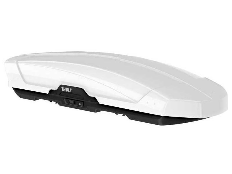 Бокс на крышу Thule Motion XT Limited Edition XL 6298W фото 2
