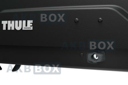 Бокс на крышу Thule Thule Force XT XL 6358B фото 4