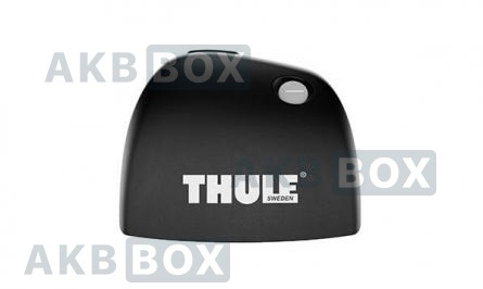 Комплект дуг и упоров Thule WingBar Edge Black 9592 фото 2